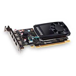 2GB Lenovo Quadro P600 Aktiv PCIe 3.0 x16 (Retail)