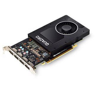 5GB Lenovo Quadro P2000 Aktiv PCIe 3.0 x16 (Retail)