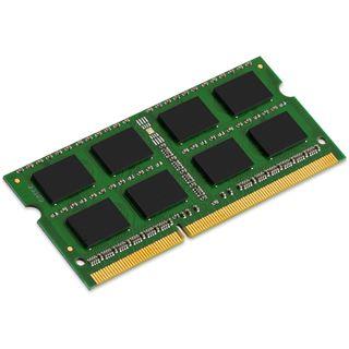 16GB Kingston KVR16LS11K2/16 DDR3L-1600 SO-DIMM CL11 Dual Kit