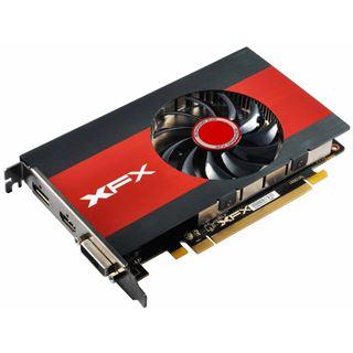 4GB XFX Radeon RX 550 SS Aktiv PCIe 3.0 (Retail)