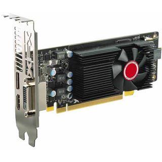 2GB XFX Radeon RX 550 LP Aktiv PCIe 3.0 (Retail)