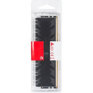 8GB HyperX Predator DDR4-2400 DIMM CL12 Single