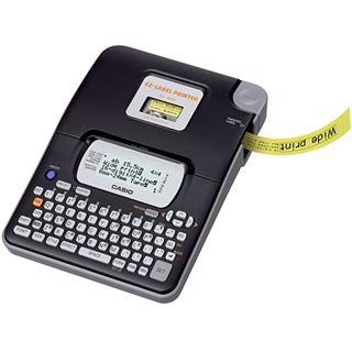 """Casio Computer Tisch-Beschriftungsgerät """"Labelprinter KL-820"""""""