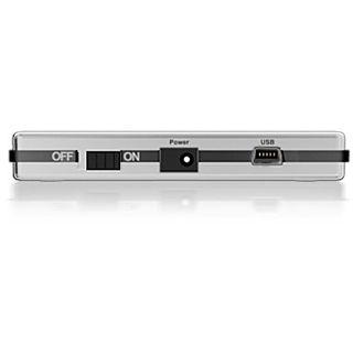 "2.5""(6,35cm) Icy Box IB-250StU SATA USB 2.0 Silber"