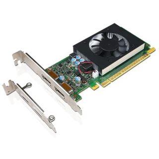 2GB Lenovo GeForce GT 730 LP Aktiv PCIe 2.0 x 8 (Bulk)