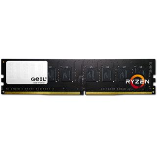 8GB GeIL Ryzen Pristine DDR4-2400 DIMM CL15 Single