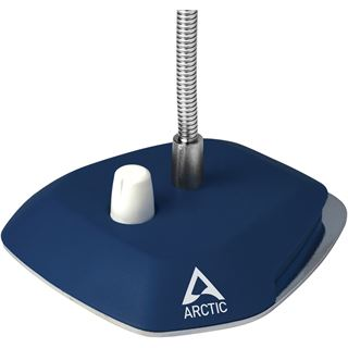 Arctic Lüfter Tischventilator USB Desktop Fan Breeze blau