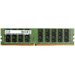 16GB Samsung M393A2K40BB2-CTD bulk DDR4-2666 regECC DIMM CL19 Single
