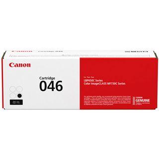 Canon Toner Cartridge 046 schwarz