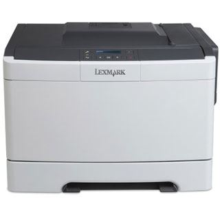 Lexmark CS317DN Color 4YRS 23PPM A4