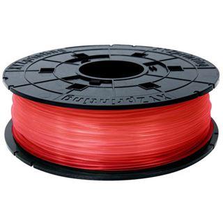 XYZPrinting Red Filamentcassette PLA für 3D Drucker Da Vinci