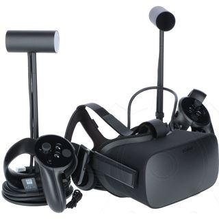 Oculus Rift + Touch Motion-Controller