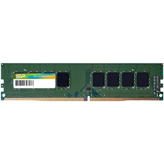 8GB Silicon Power Value DDR4-2400 DIMM CL17 Single