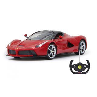 Jamara Ferrari LaFerrari 1:14 rot