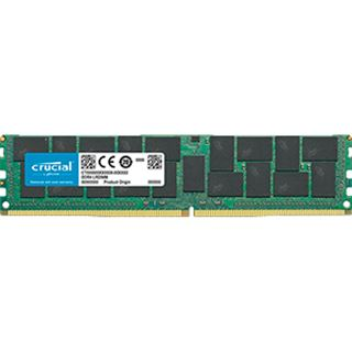 32GB Crucial CT32G4LFD4266 DDR4-2666 DIMM CL19 Single