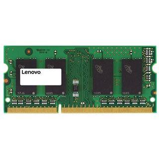 4GB Lenovo 4X70M60571 DDR4-2400 DIMM Single