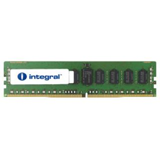 16GB Integral Memory Server DDR4-2400 ECC DIMM CL17 Single
