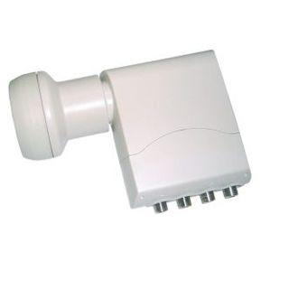 Telestar SKYQUAD-LNB (Quatro-Switch-LNB)
