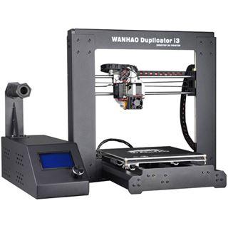 Wanhao Duplicator I3 V2.1 3D Drucker USB