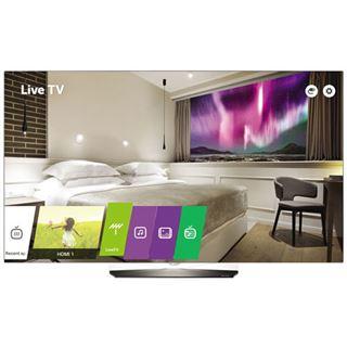 """55"""" (140cm) LG Electronics Hotel TV 55EW961H Ultra HD OLED DVB-C"""