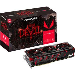 8GB PowerColor Radeon RX Vega 64 Red Devil Aktiv PCIe 3.0 x16 (Retail)