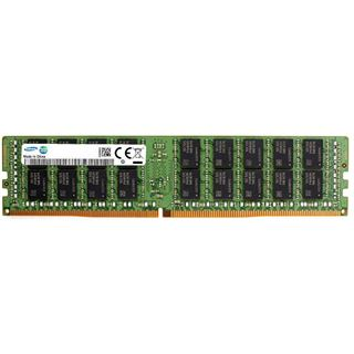 32GB Samsung M393A4K40CB2-CTD bulk DDR4-2666 regECC DIMM CL19 Single
