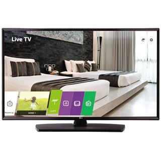 "55"" (140cm) LG Electronics Hotel TV 55UV661H Ultra HD LED DVB-C"