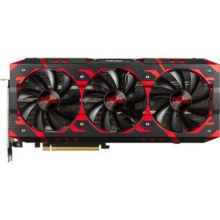 8GB PowerColor Radeon RX Vega 56 Red Devil Aktiv PCIe 3.0 x16 (Retail)