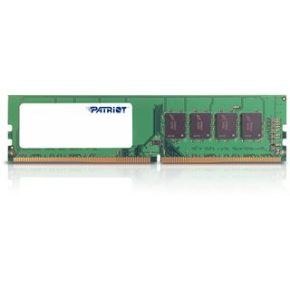 8GB Patriot Signature Line DDR4-2133 DIMM CL15 Single