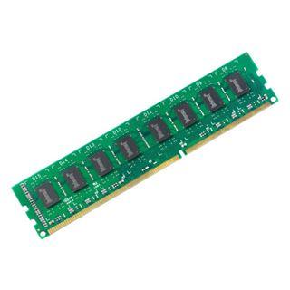 8GB Intenso Desktop Pro DDR4-2400 DIMM CL17 Single