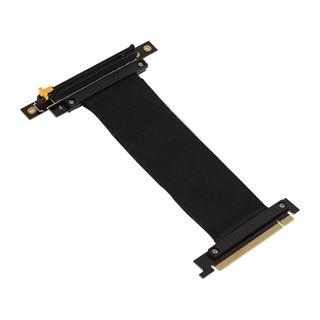 Nanoxia PCI-E 3.0 Riser Card Cable Typ A - 20 cm