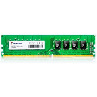 8GB ADATA Value Premier DDR4-2400 DIMM CL17 Single