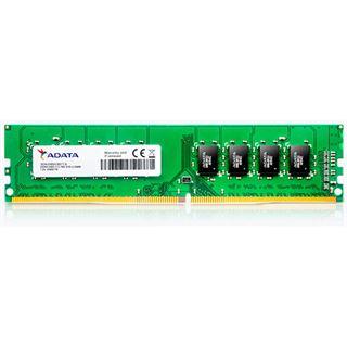 4GB ADATA Value Premier DDR4-2400 DIMM CL17 Single