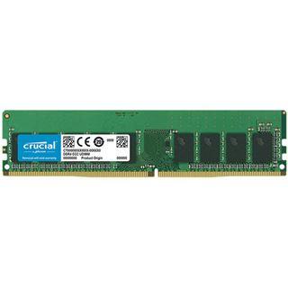 16GB Crucial CT16G4WFD8266 DDR4-2666 ECC DIMM CL19 Single