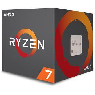 AMD Ryzen 7 2700 8x 3.20GHz So.AM4 BOX