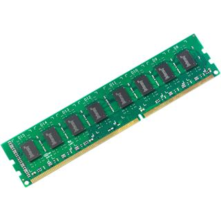 4GB Intenso Desktop Pro DDR4-2400 DIMM CL17 Single
