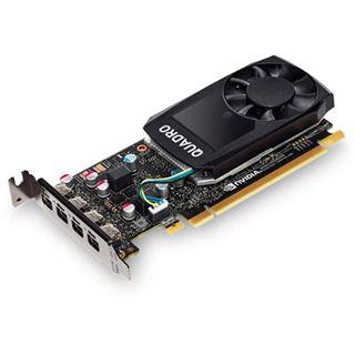 2GB PNY Quadro P620 Aktiv PCIe 3.0 x16 (Retail)