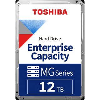 "12000GB Toshiba Enterprise Capacity MG07ACA12TE 256MB 3.5"""