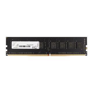 8GB G.Skill Value DDR4-2666 DIMM CL19 Single