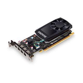 2GB PNY Quadro P620 DVI Aktiv PCIe 3.0 x16 (Retail)