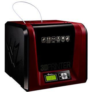 DaVinci 3D-Drucker Da Vinci Junior Pro 2 Power Cord (EU+UK)