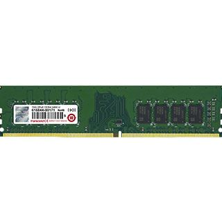 8GB Transcend TS1GLH64V4H DDR4-2400 DIMM CL17 Single