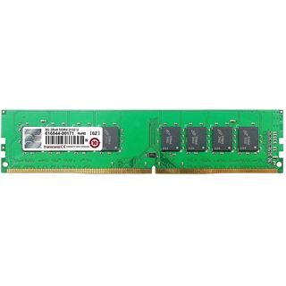 8GB Transcend TS1GLH64V1H DDR4-2133 DIMM CL15 Single