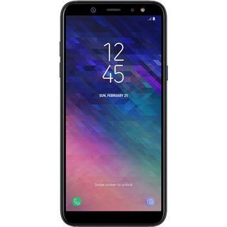Samsung A600F Galaxy A6 (2018) (Black)