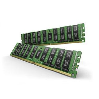 128GB Samsung M386AAK40B40-CWD DDR4-2666 ECC DIMM CL22 Single