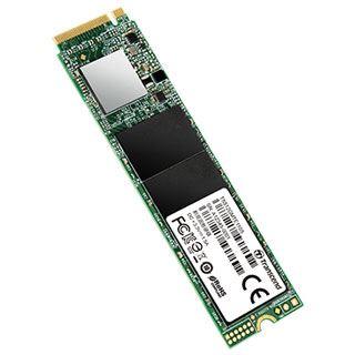 128GB Transcend 110S M.2 2280 PCIe 3.0 x4 3D-NAND TLC (TS128GMTE110S)