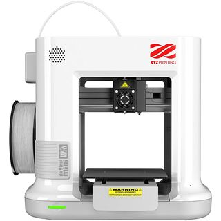 XYZPrinting 3D-Drucker Mini W+ MR (EU)