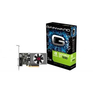 2GB Gainward GeForce GT 1030 Aktiv PCIe 3.0 x16 (Retail)