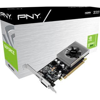 2GB PNY GeForce GT 1030 Aktiv PCIe 3.0 x16 (Retail)
