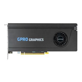 8GB Sapphire GPRO 8200 GDDR5 PCIE QUAD LITE 4HDMI